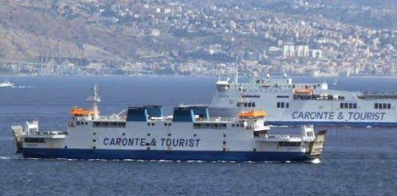 Sicilia Giornale: Precari, nuovo stop traghetti Calabria-Sicilia