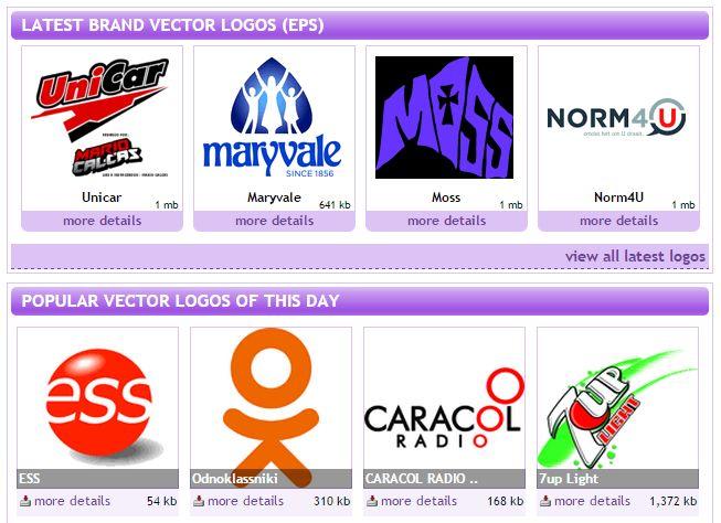 20 Free Website to Download Vector Graphics