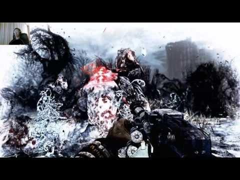 Metro: Last Light Redux Прохождение Серия 28 Сад - YouTube