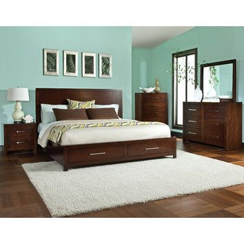 shop allmodern for bedroom sets for the best selection in modern design free shipping on