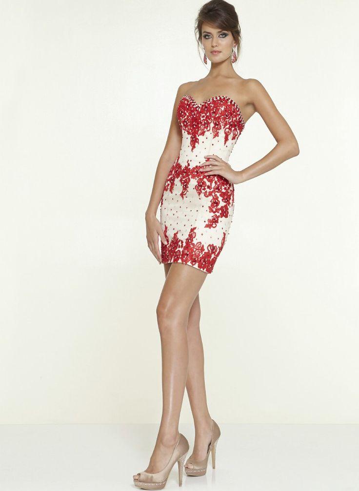 434 besten Cocktail Dresses Bilder auf Pinterest | Cocktailkleider ...