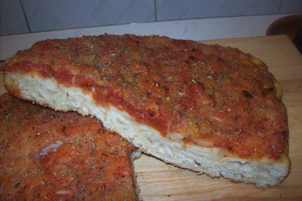 Sfincione: Più buono della pizza e tutto Siciliano! Ricetta