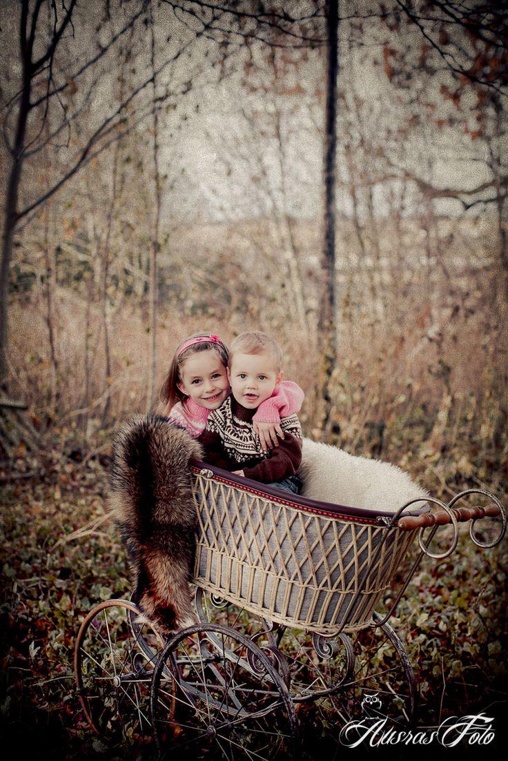Magnus & Mia