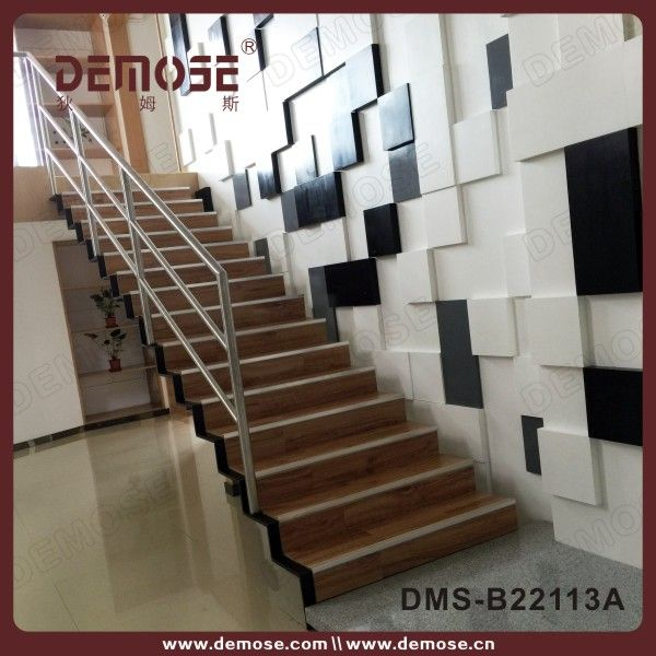 Front Elevation Railing : Ideas about staircase railings on pinterest stair