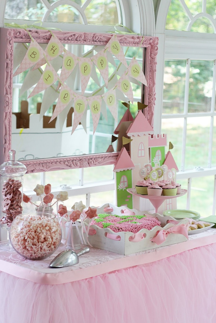 144 Best Princess And Knight Birthday Party Images On Pinterest