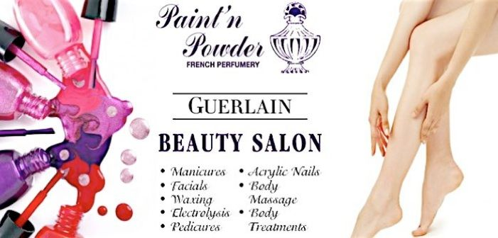 From facials to manicures and massages, Paint and Powder offers a range of beauty treatments including Guerlain facials. One of the top beauty salons in Melbourne CBD, we are located in the heart of Melbourne. To know more about our services, call us on 03 9654 5724.