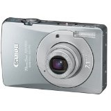 Canon PowerShot SD750 7.1MP Digital Elph Camera with 3x Optical Zoom (Silver) (Electronics)By Canon