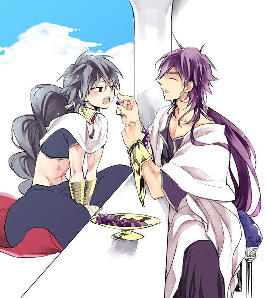 31 best images about sinbad x judal on pinterest posts