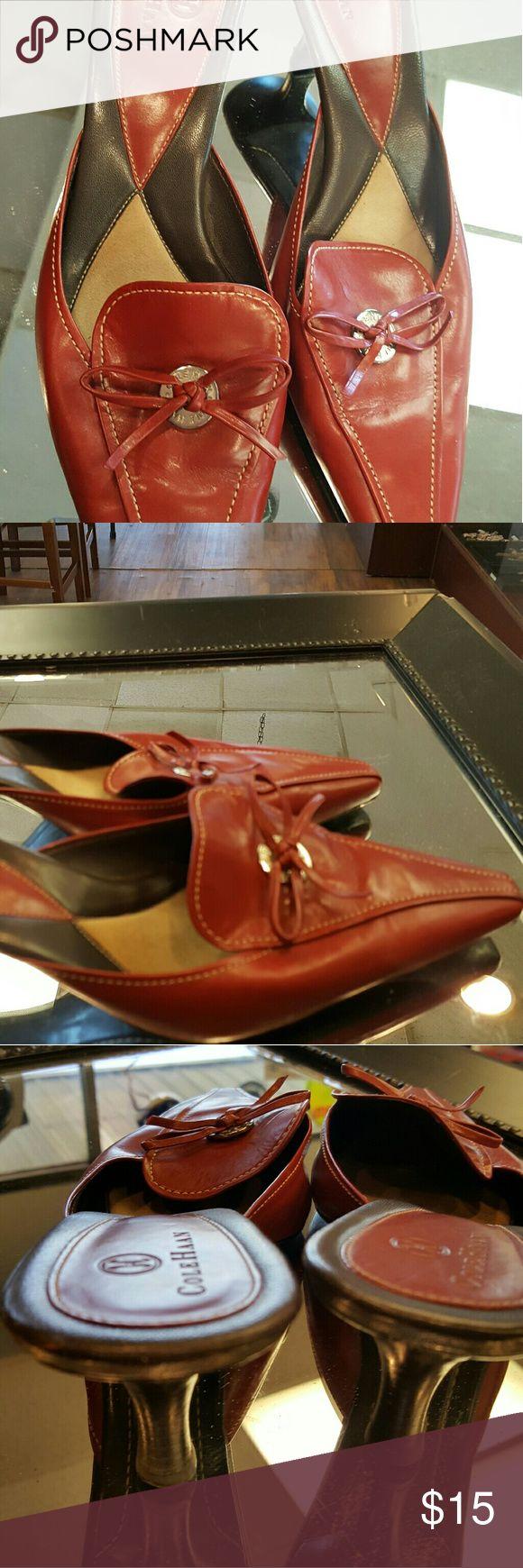 Cole haan heels Cole haan heels Cole Haan Shoes Heels
