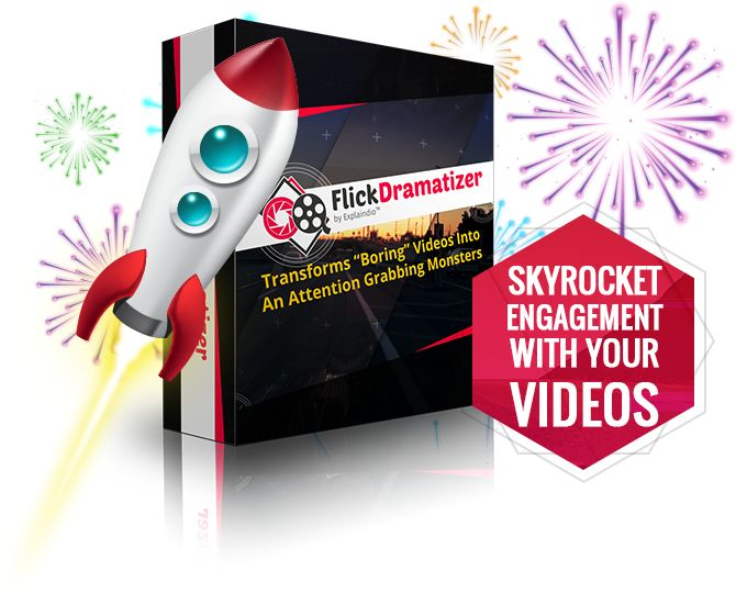awesome FlickDramatizer Review
