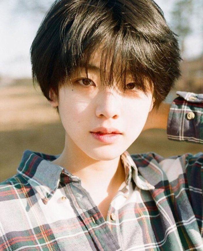 Female Korean Short Hairstyles We Love Gaya Rambut Pendek Gaya Rambut Pendek Anak Perempuan Gaya Rambut Anak Laki Laki
