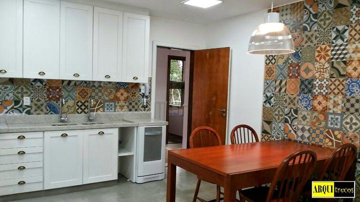 blog de decoração - Arquitrecos: Projeto Arquitrecos - Transformando uma cozinha!