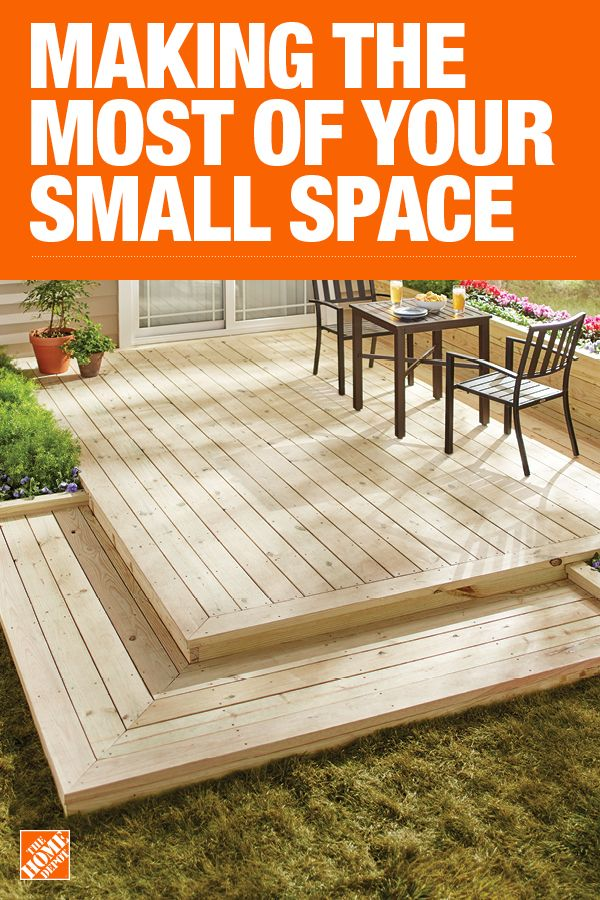 Small Patio Decorating Ideas Making The Most Of Your Space Small Patio Decor Deck Designs Backyard Patio Decor
