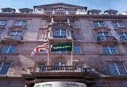 Hotel Holiday Inn London-Oxford Circus, London - trivago.co.uk