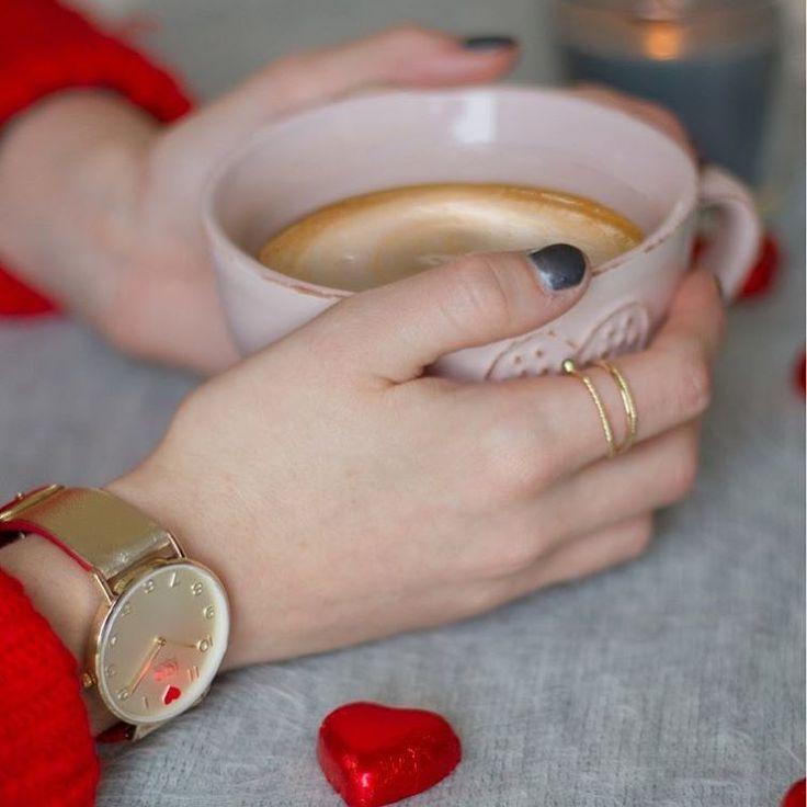 Romantyczna propozycja od Ice Watch!
