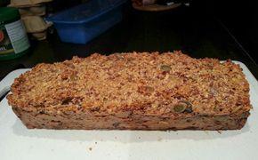 Allerlekkerste havermoutbrood, in 5 minuten te maken.