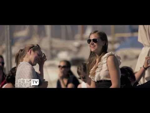 Fêtes Genève TV - teaser 2013