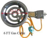 Electric Igniter Portable Propane Gas Stove Range Camping