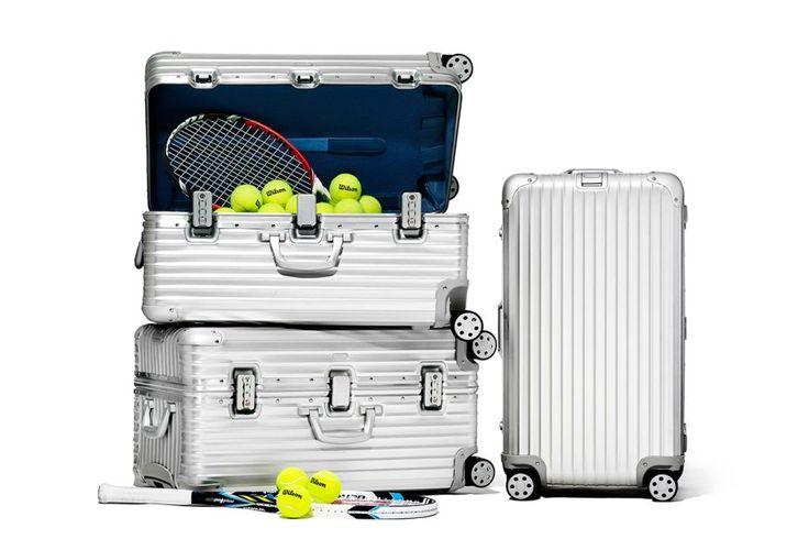 RIMOWA Topas Travel Sport Collection