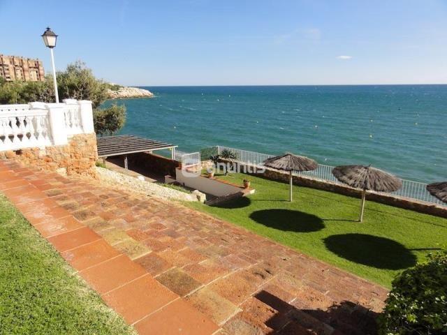 Piso en Salou en Mar i Camp - Platja dels Capellans con Terraza, Z. Comunitaria, Parking comunitario en Salou, Zona de - Salou 132109771