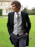 LOVE IT: LTK Wedding Morning Coat Suit
