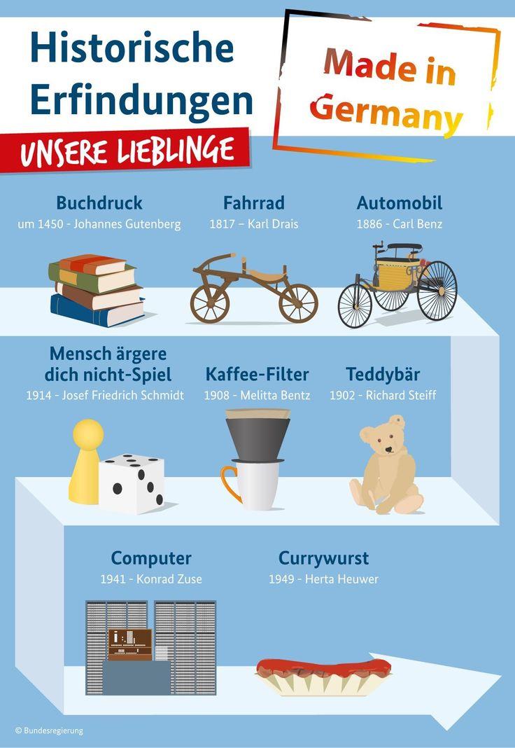 2094 best Deutsch lernen images on Pinterest | German language ...