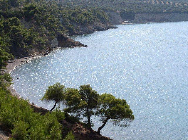 https://flic.kr/p/5ZbxYq |  Στερεά Ελλάδα - Φθιώτιδα - Δήμος Μαλεσίνης Λιμιώνας