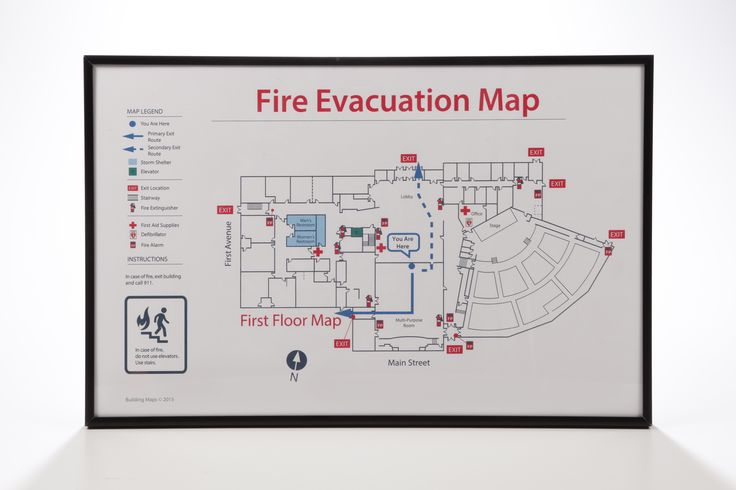 Pin by Yubo on Evacuation Map Pinterest Sign system and Office - evacuation plan template