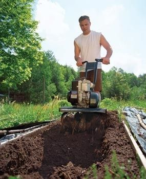 How to Start a Garden. Create a planting   bed for flowers or veggies in 8 easy steps.