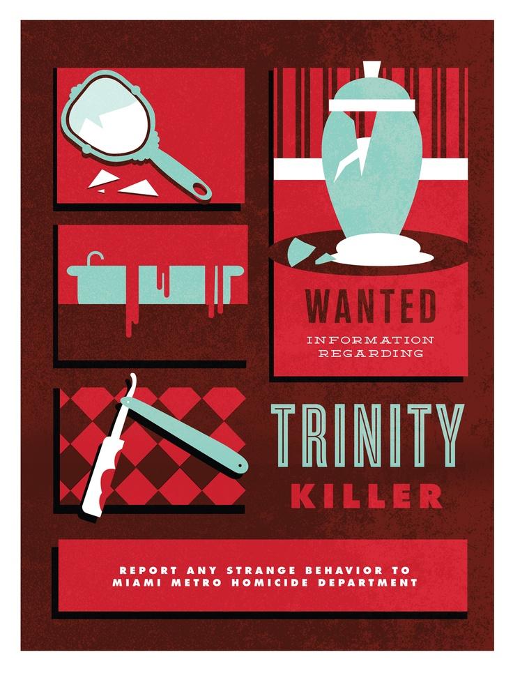 Dexter~Trinity Killer