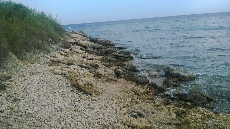 Capo Rizzuto Calabria