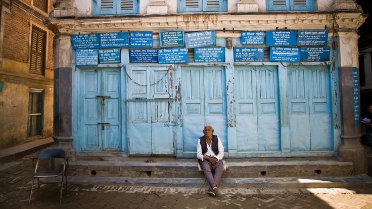 Aarre Rinne photography | Kathmandu, Nepal
