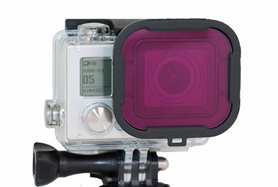 Guide to GoPro Filters for Underwater Video Underwater Photography Guide