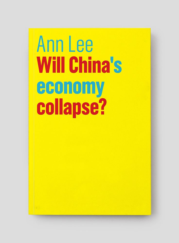 The future of capitalism book cover series.