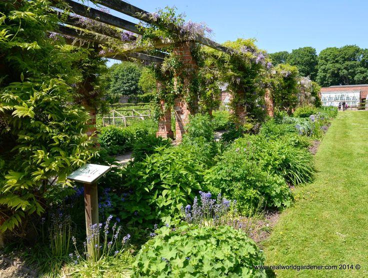 French Potager Garden Cheverny Gardens Pinterest Vegetablelllll
