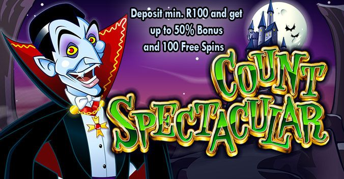 100 #FREESPINS ON #COUNTSPECTACULARSLOTS @ #SILVERSANDS & #JACKPOTCASH  Silver Sands ZAR, EUR & Jackpot Cash Casino are running a special promotion on the popular slot Count Spectacular. Enjoy Silver Sands Casino & Jackpot Cash Casino via the Download, Instant Play or Mobile versions. These bonuses are available to new and existing players and valid until the 29th of February 2016  PLAY NOW AT SILVER SANDS ONLINE CASINO - http://www.onlinecasinobonus.co.za/goto/silver-sands-casino.html