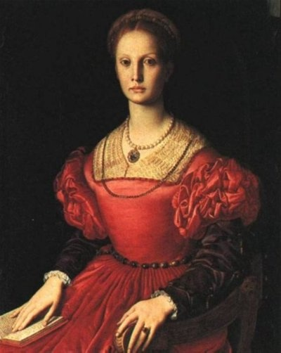 Elizabeth Bathory was said to have bathed in the blood of her virgin  servant girls to