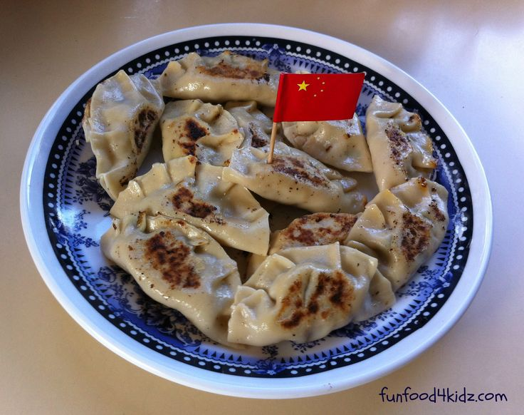 Around the World in 18 Breakfasts, Week 11: China - Pork and prawn dumplings