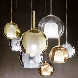 IC Lights By Michael Anastassiades For FLOS | Interior Design inspirations and articles