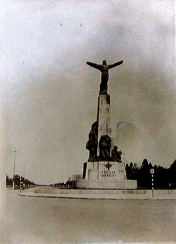 Bucharest 1940