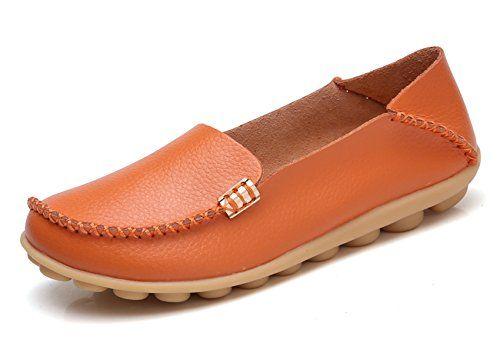 Natural Comfort Walking Flat Loafer