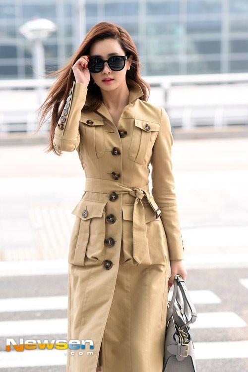 lee dae hae airport