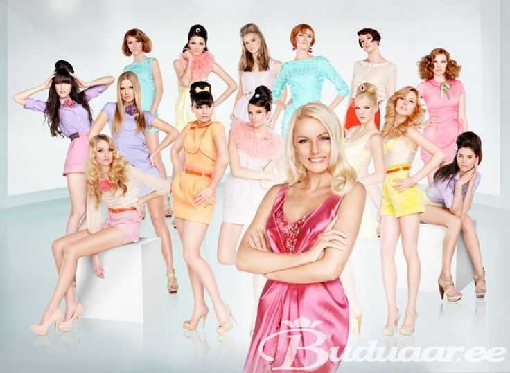 Pin by Janeli Leppik on Estonia's next top model (janelistyle.com) | Pinterest | Next top model, Next tops and Model