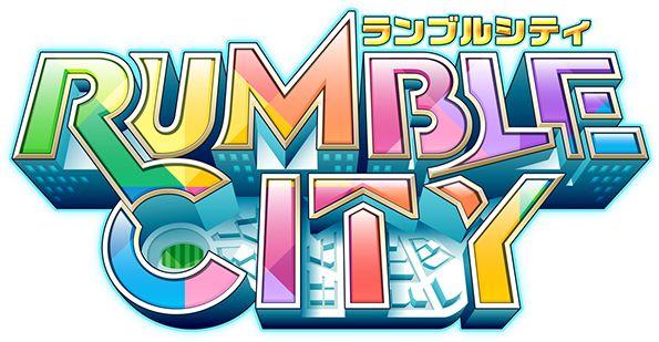 「ランブルシティ」街作りで、世界一の大富豪を目指せ!