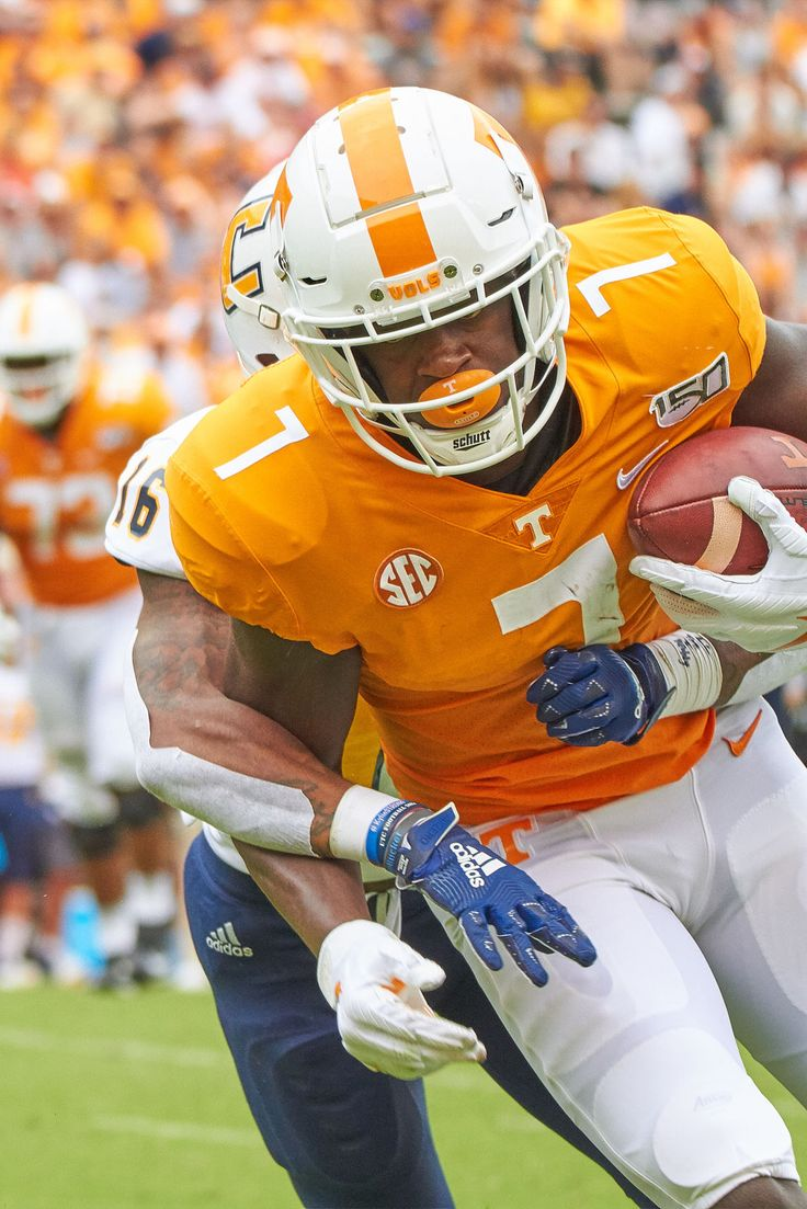 Tennessee Football Grades Chattanooga Football is the ...