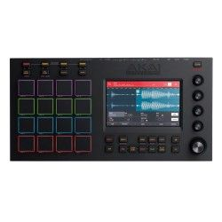 MPC-Touch AKAI Multi-Touch Music Production Workstation ( http://www.djcity.com.au/mpc-touch )