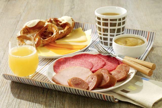 91 best images about desayunos on pinterest for Cama sandwich