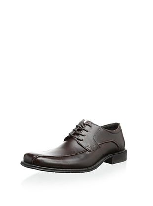 30% OFF Bass Men's Albany Lace-Up (Brown)