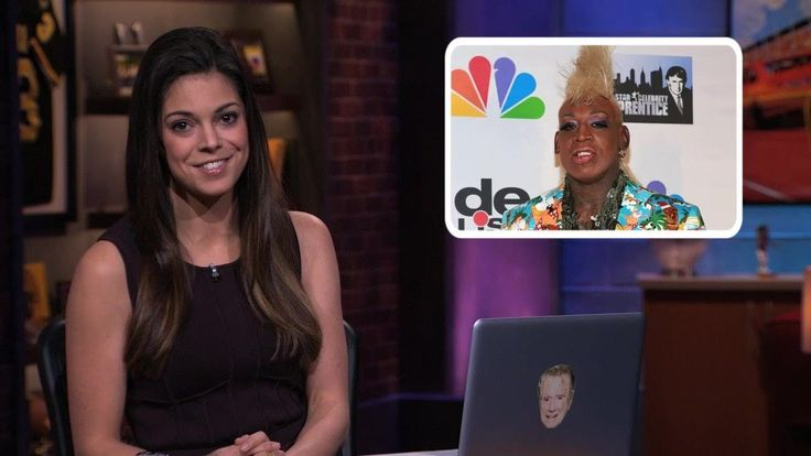 Goats and Steroids: No Filter with Katie Nolan