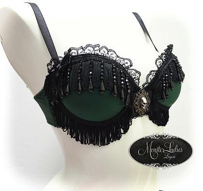 MonsterLadies Lingerie | N soutiens-gorges